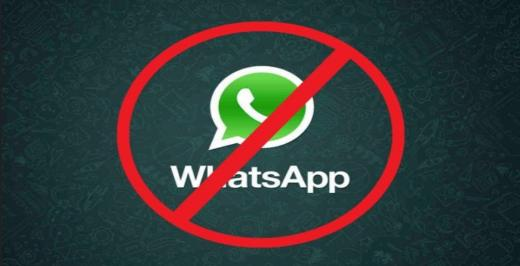 WhatsApp launches the strongest warning to ban millions of accounts because of GB WhatsApp