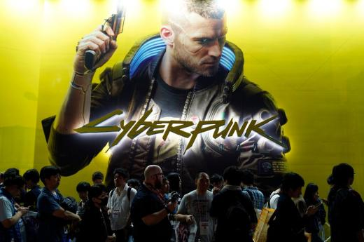 What was the deal? Cyberpunk 2077 Was Supposed to Be the Biggest Video Game of the Year
