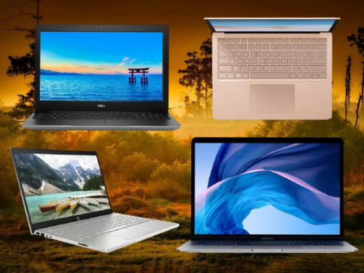 Best Black Friday PC bargains 2020: Early proposals from Apple, HP and Huawei