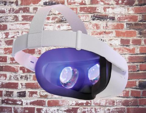 Erasing your Facebook account relinquishes Oculus VR games you previously paid for