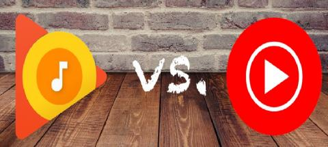 Everything you need to know about Google Play Music vs YouTube Music