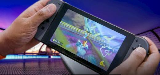 A 7-inch OLED display is planned on Nintendo's