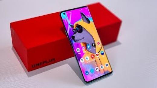 Smartphone OnePlus 9 Series 5G