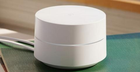 Google Wi-Fi cheaper alongside Is Wi-Fi is launched by Google