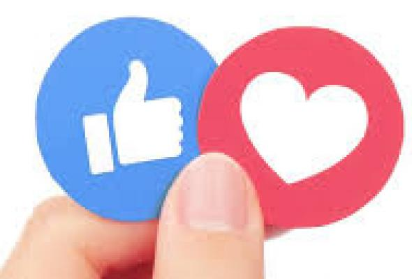 Facebook clients are more averse to press the 'Like' button on content they learn is important for an unfamiliar publicity crusade, a report in the US has found.