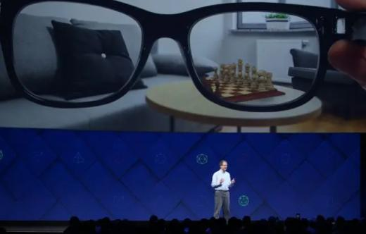 Ray-Ban will collaborate with Facebook to launch its linked eyewear.