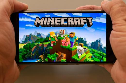 Download Minecraft 2021 now from its official website now with the new update