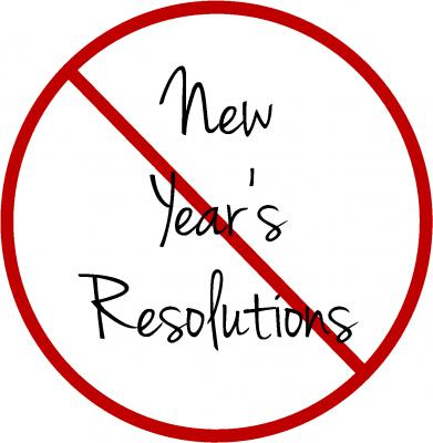 New Year's Resolution Ideas & How