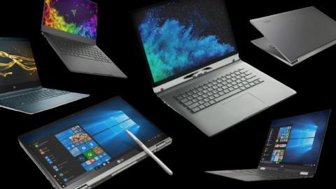 The Best laptops 2020 bestoffreser.com