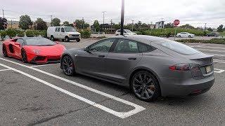 Apollo is Back - My Tesla Repair Process!